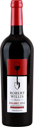 Robert Willis Malbec
